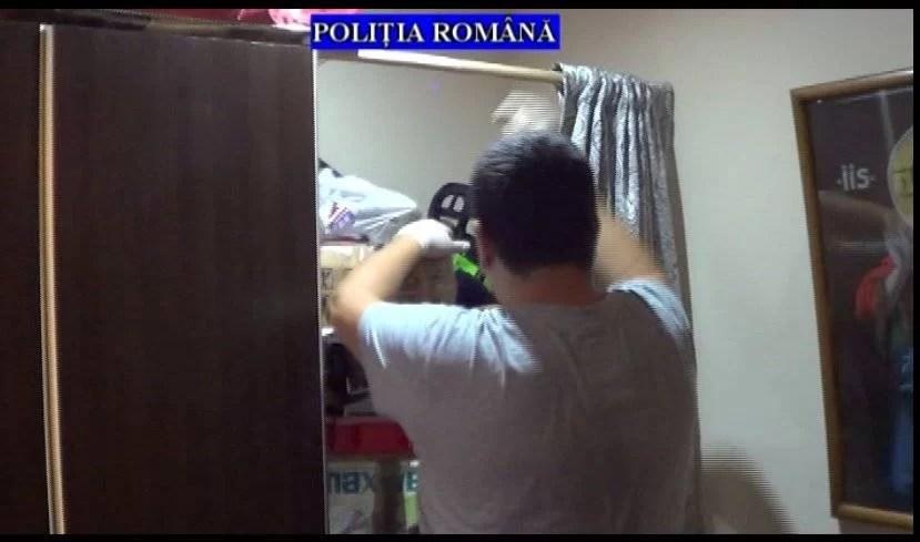Fost primar din Prahova, membru al unei reţele de hoţi din locuinţe – VIDEO