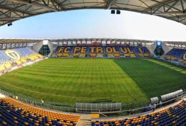 Marți, Petrolul 52 se prezintă în fața suporterilor. În templul fotbalului ploieștean, arena Ilie Oană!