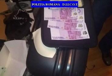 Percheziţii într-un dosar de prostituţie şi proxenetism în Prahova şi Argeş – VIDEO