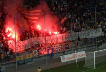 """Sâmbăta trecută pe """"Ilie Oană"""" – asistență superioară oricărei arene din Liga 1, în etapa a VI-a!!!"""