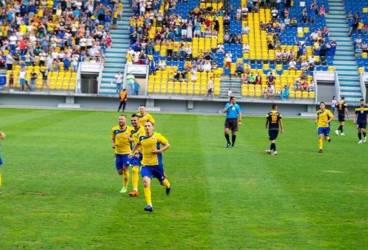 """Vise pentru (încă) un show pe """"Ilie Oană"""". Petrolul 52 și suporterii săi vor să facă spectacol și cu AFC Brebu!"""