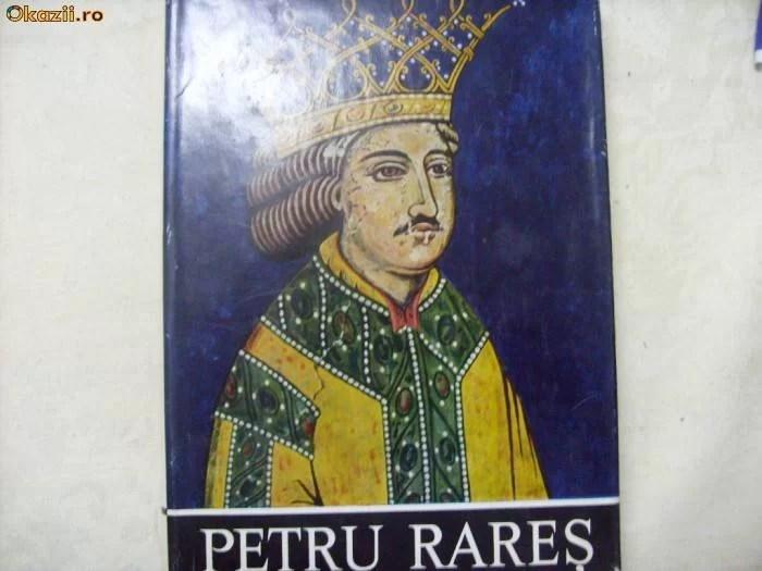 """Petru Rareș și """"episodul A. Gritti"""""""