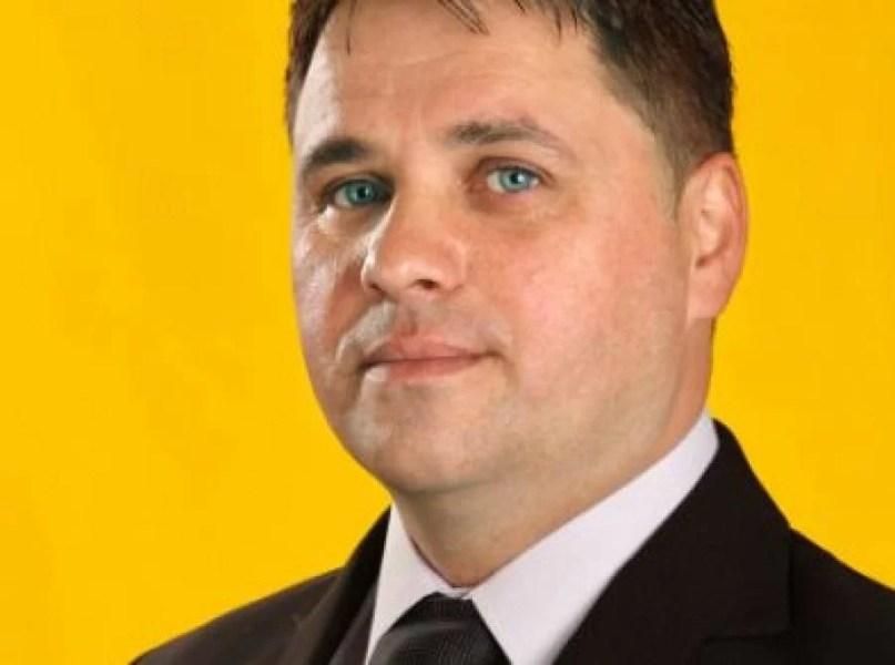 """Primarul Marius Constantin: """"La sfârşitul anului 2019, oraşul Băicoi va fi 100% asfaltat"""""""