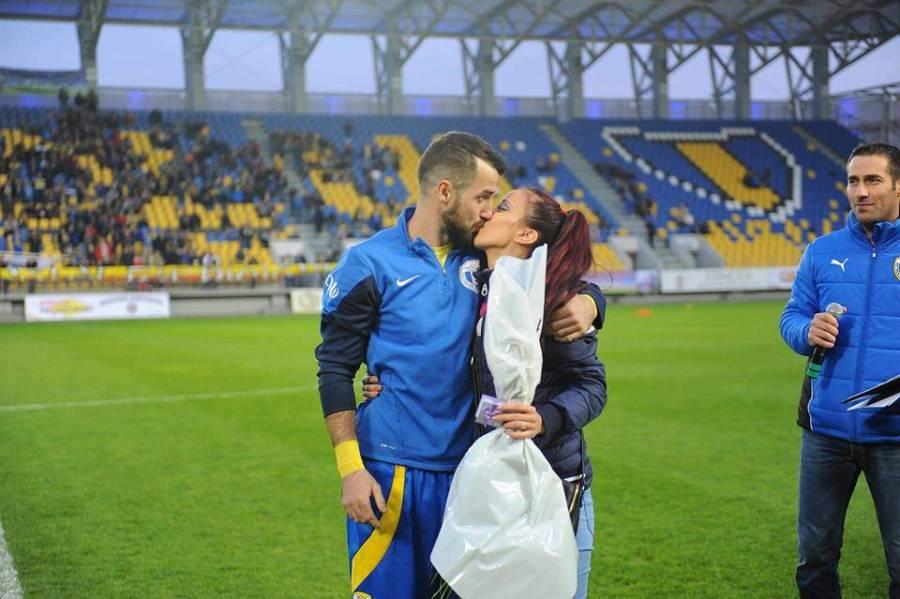 Lecția de viață a unui fotbalist amator – Decebal Gabriel Nae. De la ultras în galeria Petrolului, la golgheter al acesteia!