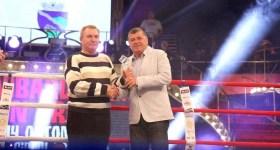 Foste glorii ale boxului mondial – premiate de Emanoil Savin