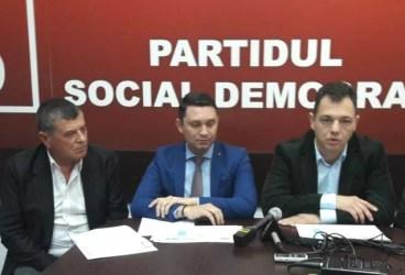Listele de candidaturi PSD aruncate pe piaţă nu sunt valabile. Bogdan Toader a făcut totuşi unele clarificări