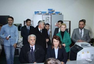 PMP Prahova a depus listele de candidaturi la parlamentare