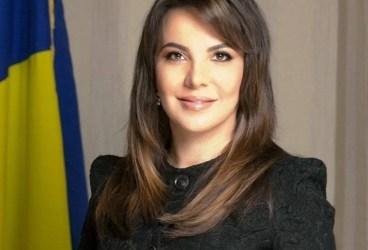 Ana Maria Pătru, ridicată de procurori şi adusă la DNA Ploieşti