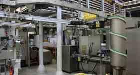 BAT finalizează o investiție de 175 milioane euro în fabrica din Ploiești