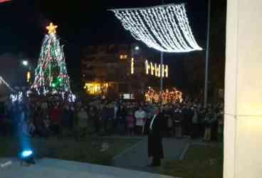 16-27 decembrie, Târgul de Crăciun la Vălenii de Munte