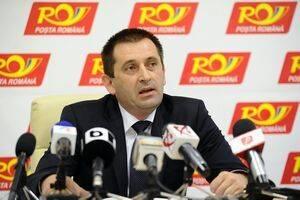 Daniel Neagoe, fost director Poşta Română, trimis în judecată de DNA pentru luare de mită, abuz în serviciu şi conflict de interese