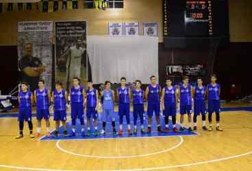 """CSU și Ploiești Basketball au învățat perfect lecția lui Arnautovic: viitorul sună bine! O gală de nota 10 la """"Olimpia"""""""