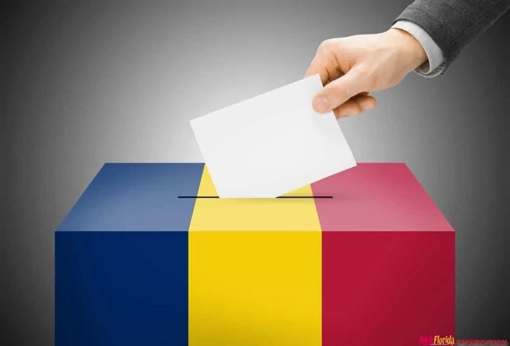 Rezultatele Alegerilor Parlamentare (exit poll) din 6 decembrie. PSD pare a fi câștigător
