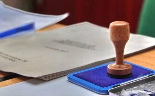 O ştampilă de vot a fost furată la o secţie din Ploieşti