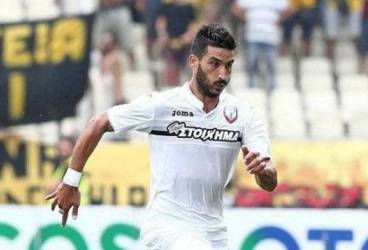 Tunisianul Hamza a dus-o pe Xanthi pe al doilea loc în Grecia. Dar e cel dintâi în ierarhia marcatorilor