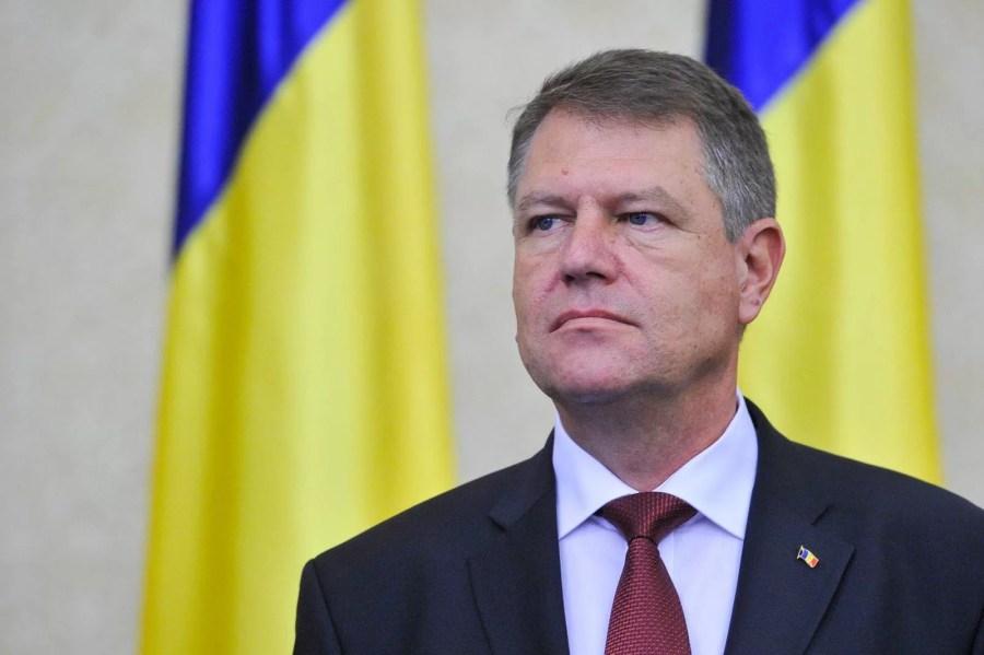 Klaus Iohannis a avizat urmărirea penală a lui Ion Iliescu, Petre Roman şi Gelu-Voican Voiculescu