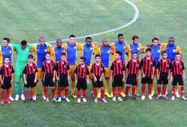 Din foste vedete în Liga 1, Pecanha și Alcenat au ajuns rezerve la o echipă din subsolul primei ligi a Portugaliei!