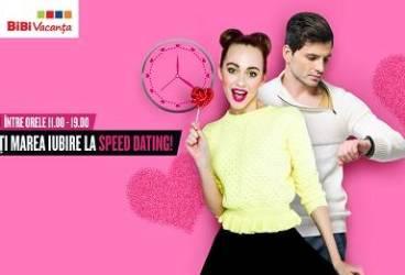 Ploiesti Shopping City: Concurs de speed dating şi un weekend la munte pentru îndrăgostiţi, cu ocazia Valentine's Day