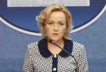 Ministrul de Interne îi arată cu degetul pe jurnaliştii care au susţinut protestele