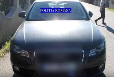 2 autoturisme şi 6.000 de euro ridicate de la suspecţii de furturi din locuinţe şi firme – VIDEO
