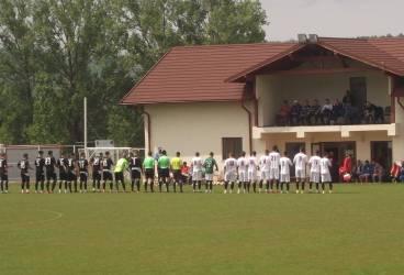 În meciul de fotbal dintre CS Cornu și CS Blejoi a fost scorul corect. Pentru… Petrolul '52!