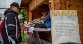 Primaria Orașului Sinaia sustine producătorii locali