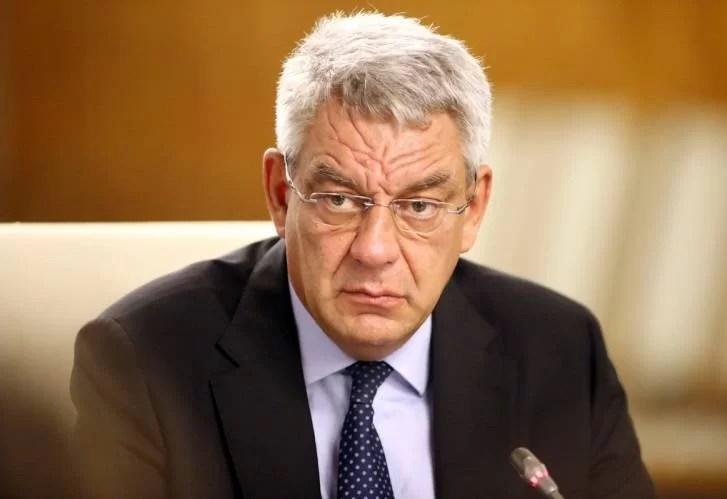 Mihai Tudose a demisionat după ce PSD i-a retras sprijinul politic