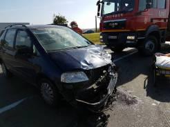 accident moara noua 2