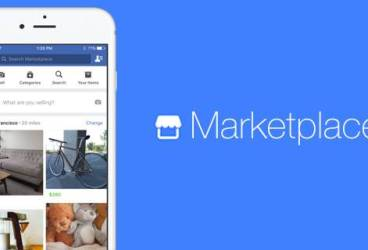 Facebook Marketplace se lanseaza in Romania