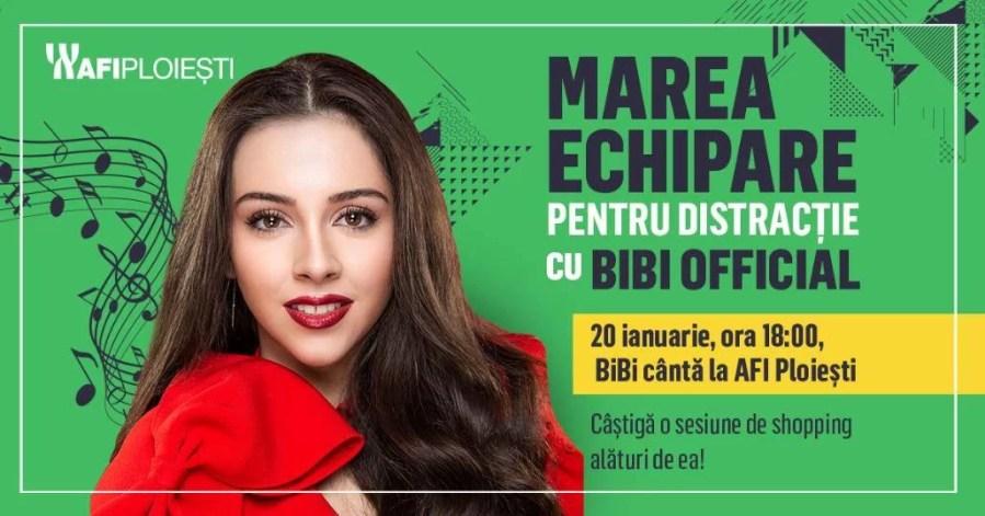 CRBL dă startul distracției în AFI Ploiești. Distracție cu muzică, beatbox și show-uri de Kendama