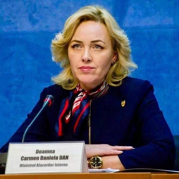 Mihai Tudose despre Carmen Dan: dacă îşi dă demisia, o accept