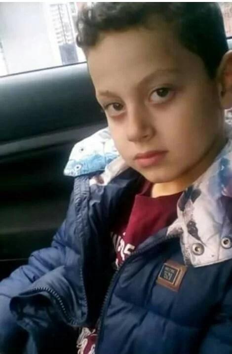 Copil de 6 ani dispărut din Rachieri – Valea Călugărească