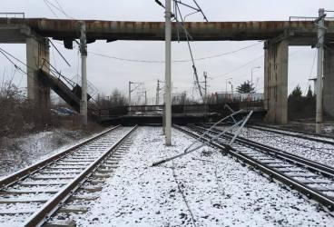 S-a reluat circulaţia trenurilor cu locomotive Diesel la Ploieşti Vest