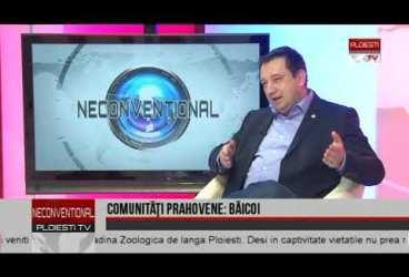 Emisiunea Neconventonal 15.03.2018