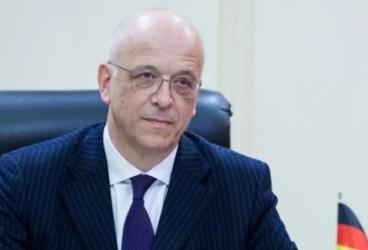 Ambasadorul Germaniei se va afla, luni, în vizită la Ploieşti