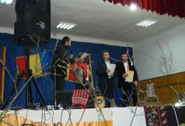 Centenar, Unirea Basarabiei cu România