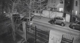 Poliţiştii cer ajutorul cetăţenilor pentru a identifica piromanul din Bucureşti