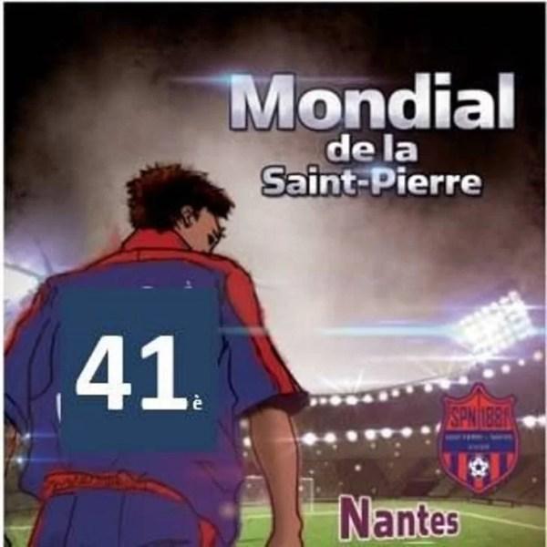 """""""Lupișorii"""" au pierdut ultimul meci din grupă la """"Mondial de la Saint Pierre"""" și s-au clasat pe locul 4"""