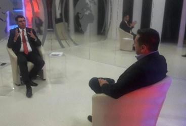 Robert Cazanciuc, invitat diseară la Ploieşti TV