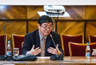 Ambasadorul Japoniei, în vizită la Ploieşti