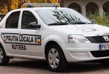 Poliţia Locală Ploieşti a găsit o minoră fugită de acasă