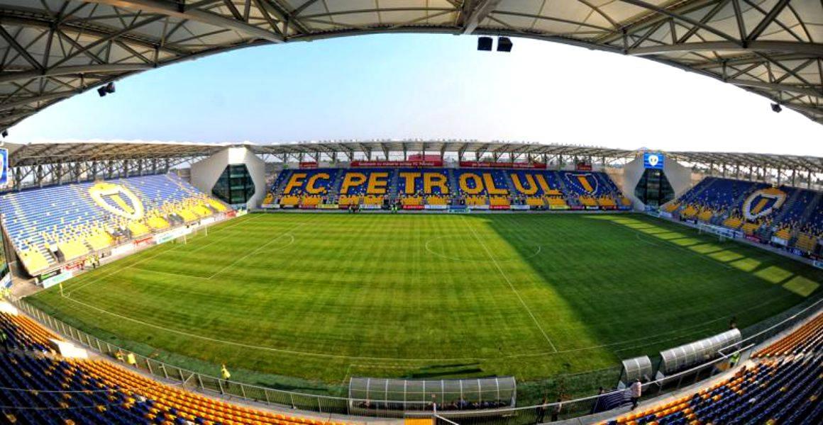"""CS Blejoi și CS Păulești vor împărți cheltuielile organizării pe """"Ilie Oană"""" a finalei județene a Cupei României"""