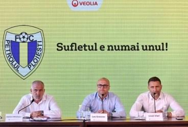 Leo Grozavu are o singură țintă: promovarea! Va lucra și cu jucători străini, după ce a făcut-o la Botoșani cu Ngadeu, Cabrera sau Iliev