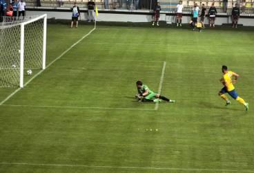 Jumătate, fotbal; jumătate – scandal! Acesta este… rezumatul unui derbi renăscut: Petrolul-Rapid