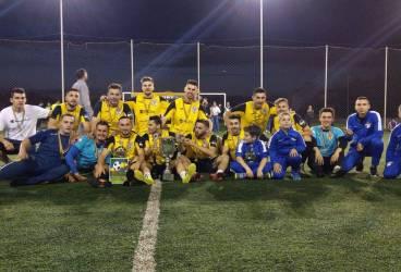 MFC Ploiești s-a asociat cu Academia de Minifotbal Strejnic, are un nou sponsor tehnic și aduce încă un ex-petrolist