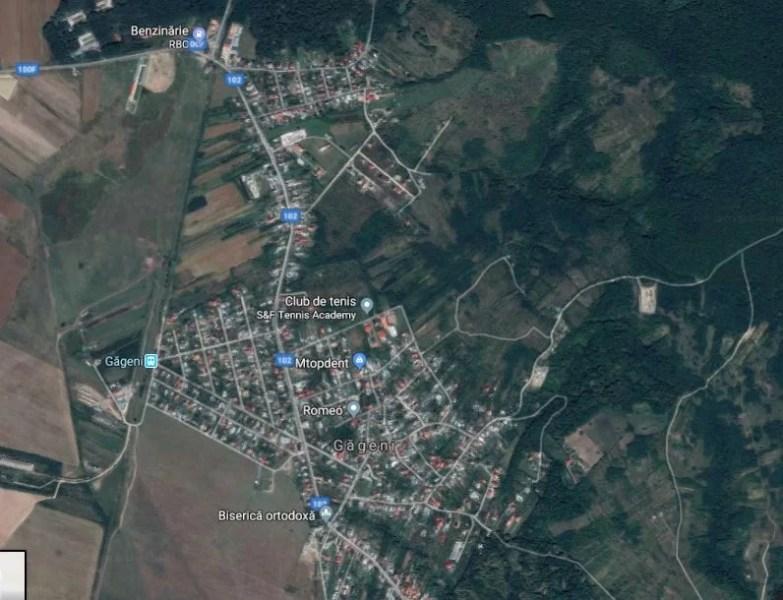 Comuna Păulești derulează două proiecte în valoare de peste 17 milioane de lei pe programul PNDL 2