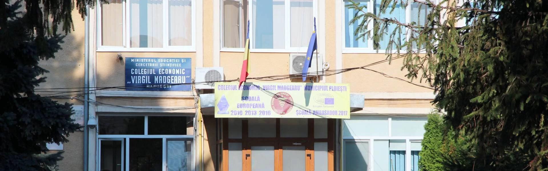 """Colegiul Economic """"Virgil Madgearu"""" îşi deschide porţile de Ziua Naţională a Meseriilor"""