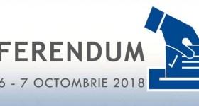 Referendumul a eşuat. Rezultate finale. Cum s-a votat în Prahova