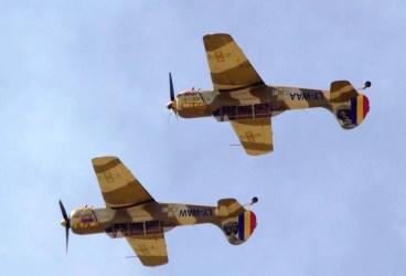 Pe 13 septembrie, miting aviatic la Băneşti, în onoarea lui Aurel Vlaicu