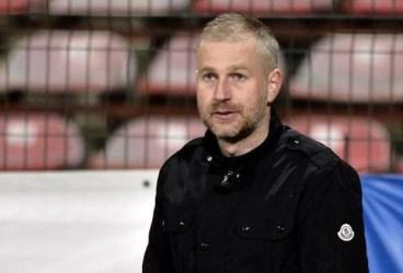 """Declarație de dragoste pentru """"lupi"""" a lui Edi Iordănescu: """"Mi-aș dori foarte mult ca, într-o zi, s-o antrenez pe Petrolul!"""""""